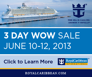 3 Day WOW Sale