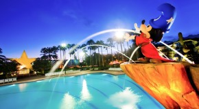 Disney's All-Star Movies Resorts