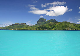 Tahiti & French Polynesia Cruises
